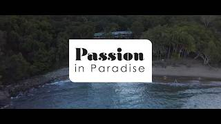 Passion In Paradise - Australia's Hottest Swinger's Retreat