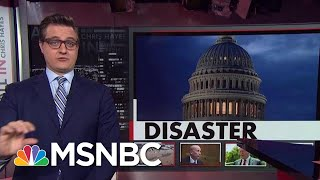 GOP Congressman Blocks A Disaster Relief Bill | All In | MSNBC