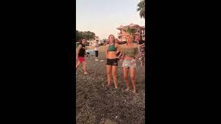 Oludeniz #Oludeniz #Calis Beach party gün batımı Spring Break 2019 | Daytona Beach In March Summer