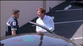 The Ellen DeGeneres Show; Dennis Quaid; 05/07/2010