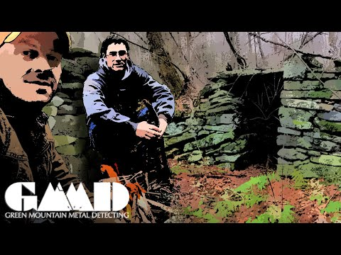 Mysterious Mega-Structure Discovered in the Mountains of Vermont | Exploration Adventure