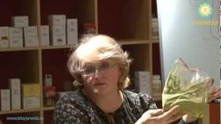 Маски, шампуни, кондиционеры для волос от Shahnaz Husain: Шахенна, Шахеа, Шаринз, Чабрец, Шамла(Презентация косметических средст по уходу за волосами Шахназ Хусейн («Shahnaz Husain»). Выступает ведущий космет..., 2013-01-27T10:22:03.000Z)