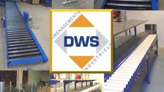 DWS - Manutention continue ( convoyeurs / transporteurs )