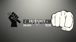 Rza Ft. Jamais - Easy Punch