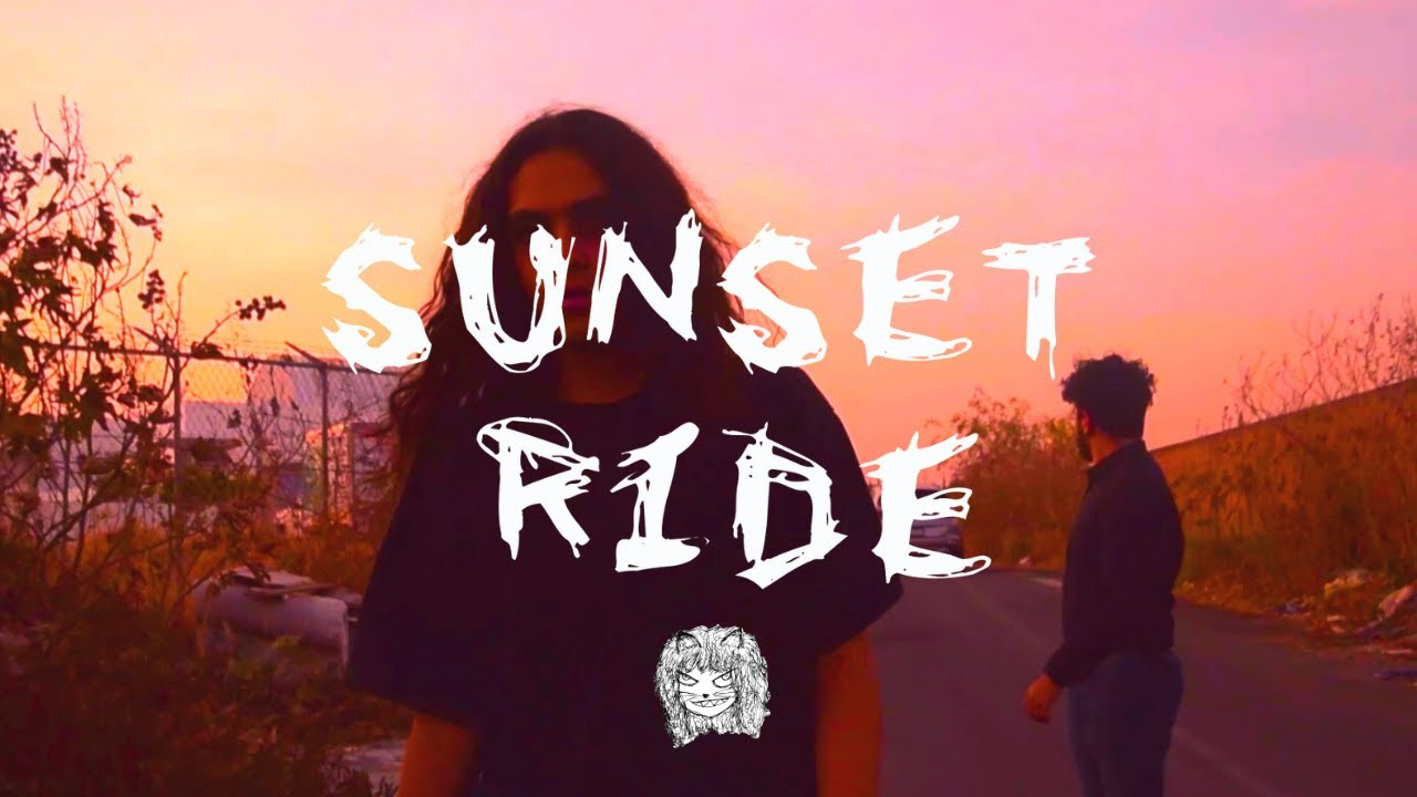Download TENMA - SUNSET RIDE - VIDEO MUSICAL