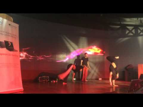Capoeira Indonesia Jakarta VIVA BRAZIL