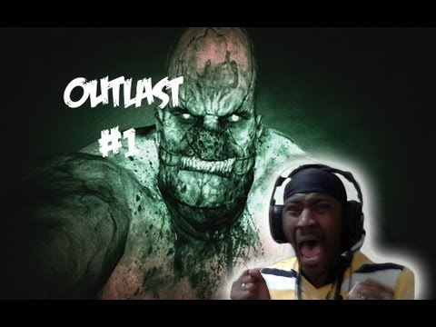 OUTLAST :: FUUUUUCK THIS GAME