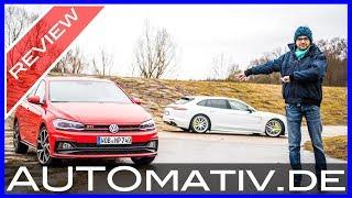 Test VW Polo GTI - mit Handschalter zum Radical? Was würde ich ändern, damit er ein Tracktool wird?