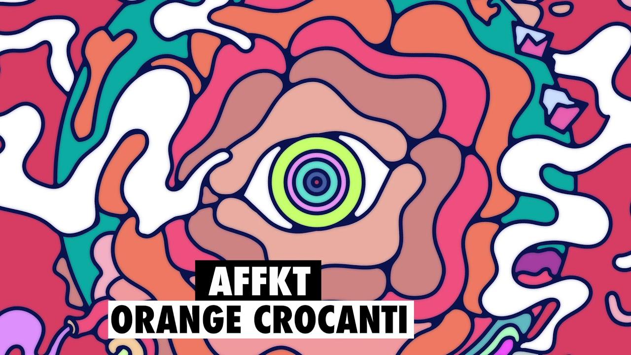 Download AFFKT - Orange Crocanti (Original mix) [Sincopat 92]