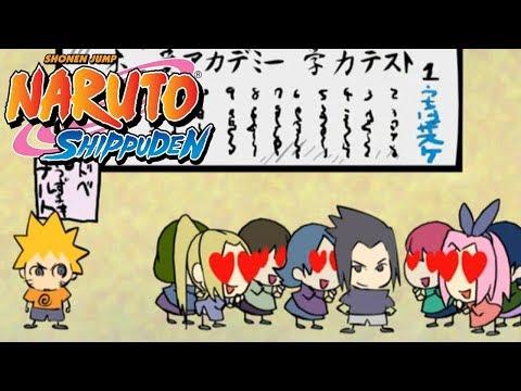 Naruto Shippuden - Ending 1 | Shooting Star