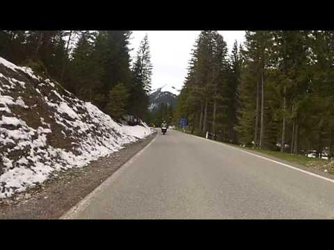 Voorjaar 2012 Zuid-Duitsland, Oostenrijk
