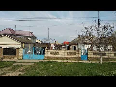 ЖИТЬ у Моря. Село ЦИБАНОБАЛКА. 15 минут до Черного моря.  Переезд в Краснодарский край.