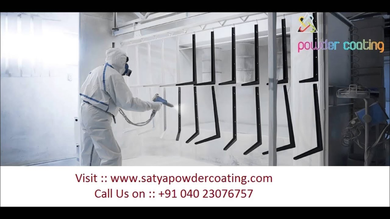colour coated sheets in hyderabad : Powder Coating Services Hyderabad Aluminum Powder Coating Services Satya