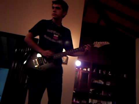 Cover AC/DC - You Shook Me All Night Long (From Pa...