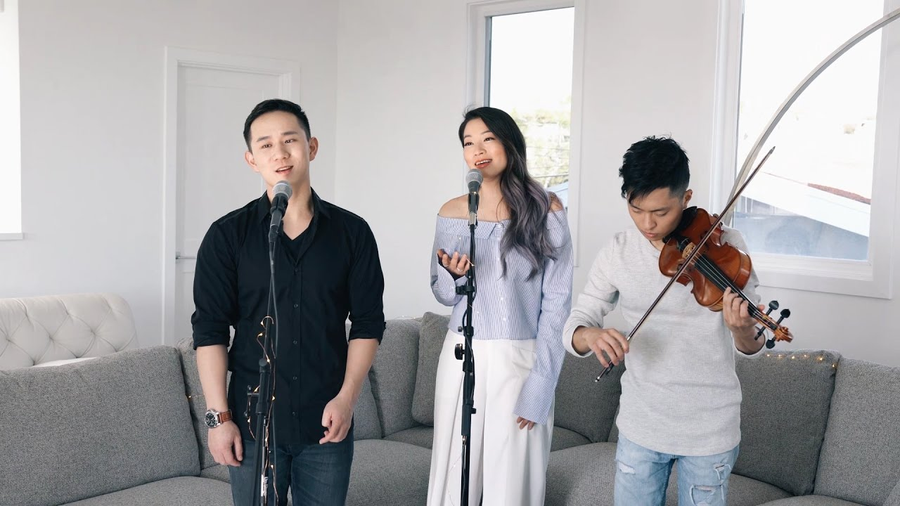 Download Beauty and The Beast - Jason Chen x Daniel Jang x Arden Cho