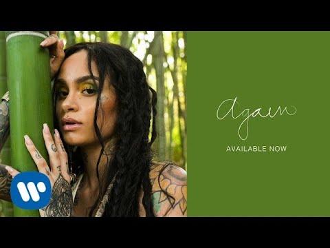 Kehlani - Again (Official Audio)