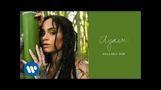 Kehlani Again Official Audio