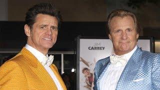 The Fascinating Story of Jim Carrey and Jeff Daniels' Salaries on Dumb and Dumber