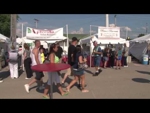 Welcome to the Cleveland Italian Festival 2016