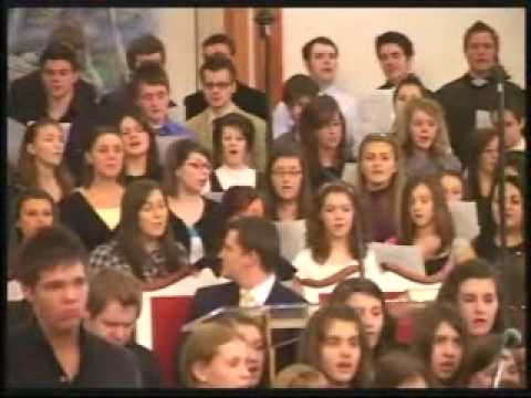 "Philadelphia Girls Choir & Youth Choir "" There Will Be A Day"""