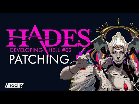 The Chaos of Patching Hades - Developing Hell #02 thumbnail