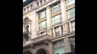 Astor Place Vintage Trailer