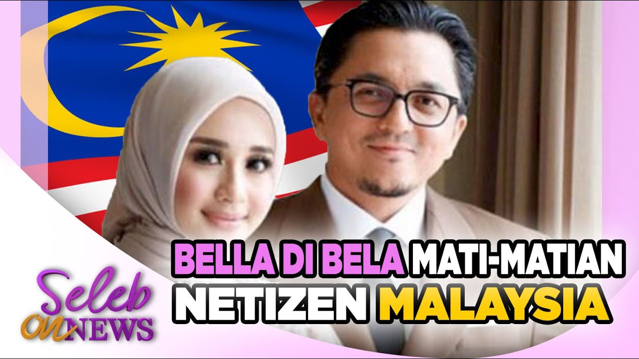 Jadi Janda!! Laudya Cynthia Bella Di Bela Netizen Malaysia – SELEB ON NEWS 06/07