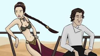 Jak mělo skončit Star Wars: Epizoda VI - Návrat Jediů