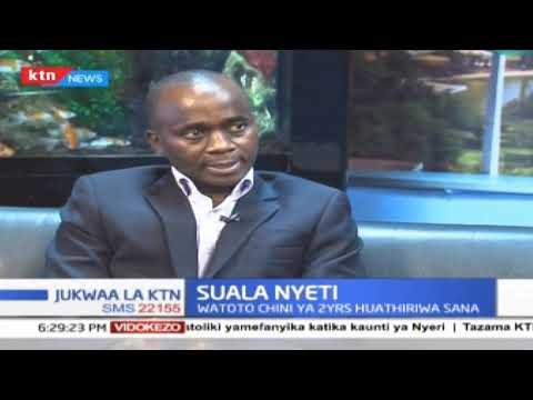 Suala Nyeti: Maji chafu husababisha maradhi ya rotavirus