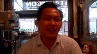 Cảm nhận học viên iNET SEO Master K35 tại TPHCM