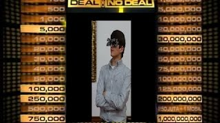 Deal or No Deal: Road To One Million! - Episode 3
