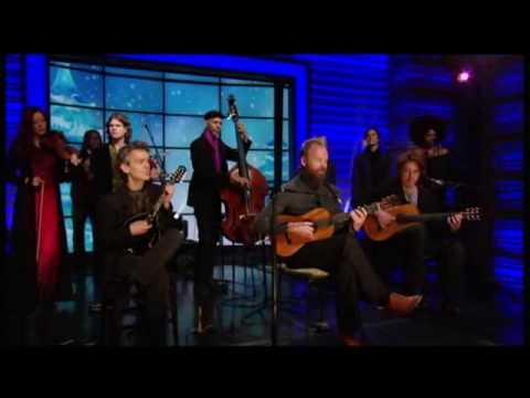 Sting - Soul Cake (Live on The Regis Lee & Kelly Lee Program)