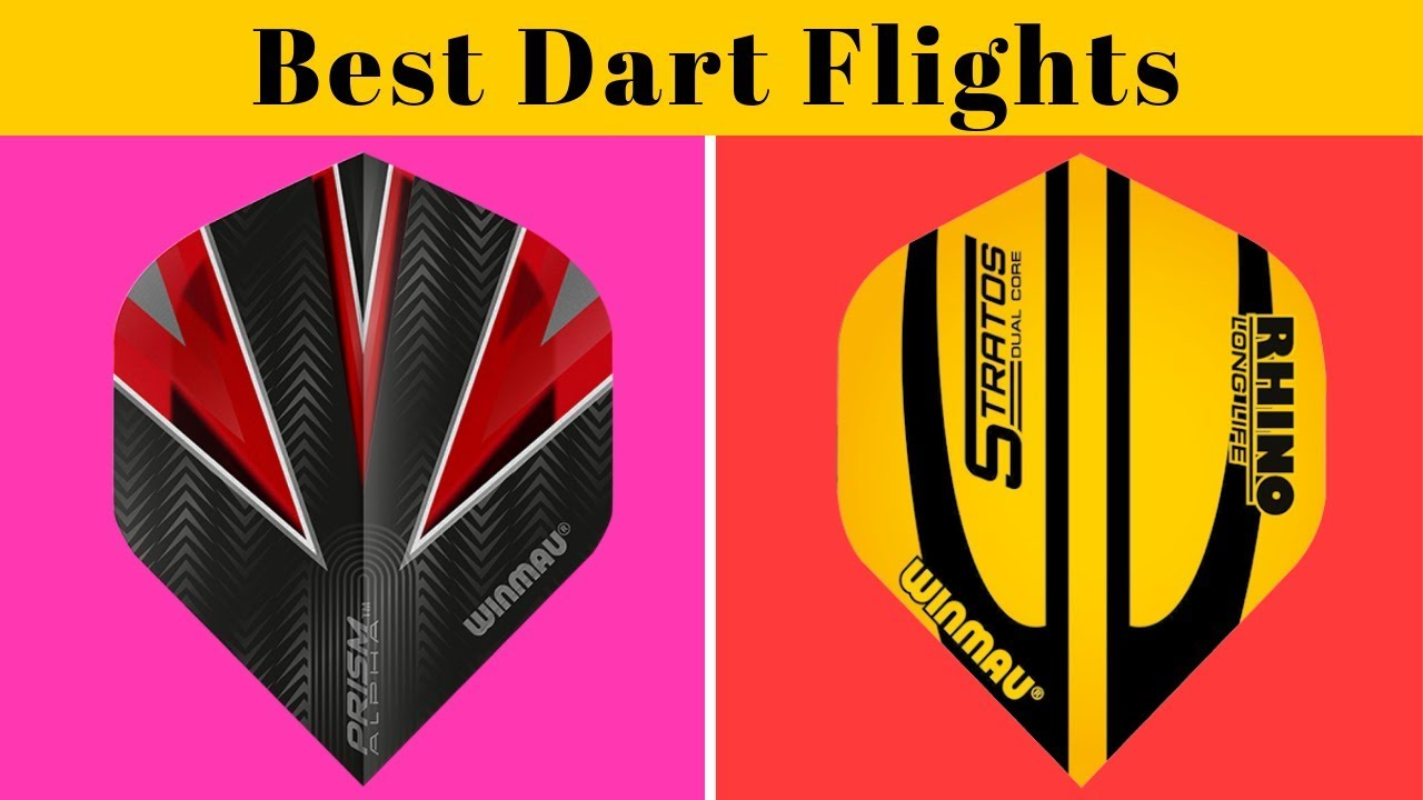 Dartflights