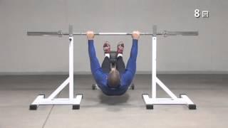 核心肌肉訓練2