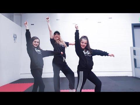 💕Dance Monkey - Tones And I - Choreography, Kids Fun Easy Dance!💕