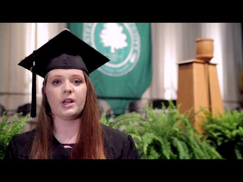 Stevenson University Online Commencement 2018