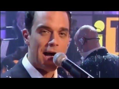 Robbie Williams & Nicole Kidman  Somethin Stupid