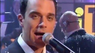 Robbie Williams & Nicole Kidman - Somethin' Stupid