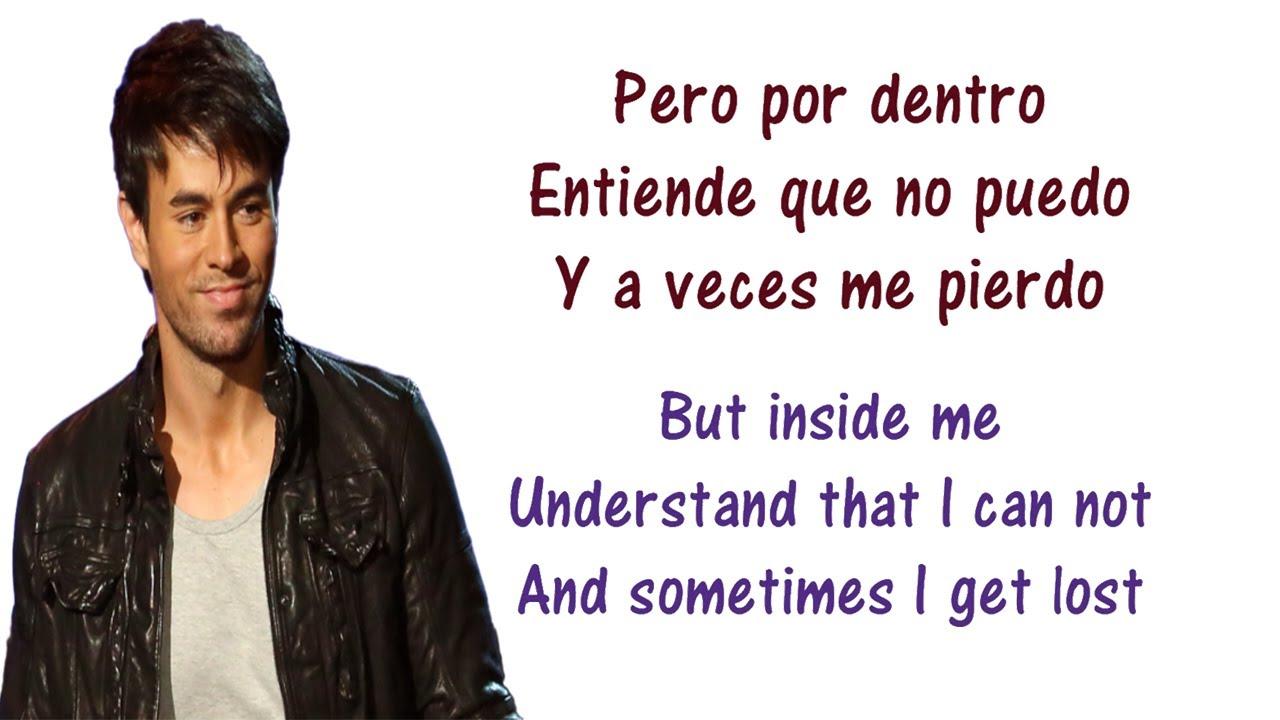 Enrique Iglesias - Cuando Me Enamoro feat. Juan Luis ...