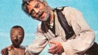 Le Avventure di Pinocchio - Sigla Finale -  Nino Manfredi - 1970