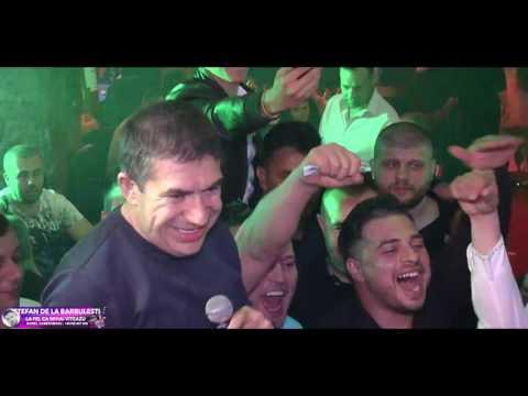 Stefan de la Barbulesti - La fel ca Mihai Viteazu '' Aniversare Manu Bombardieru New Live 2017