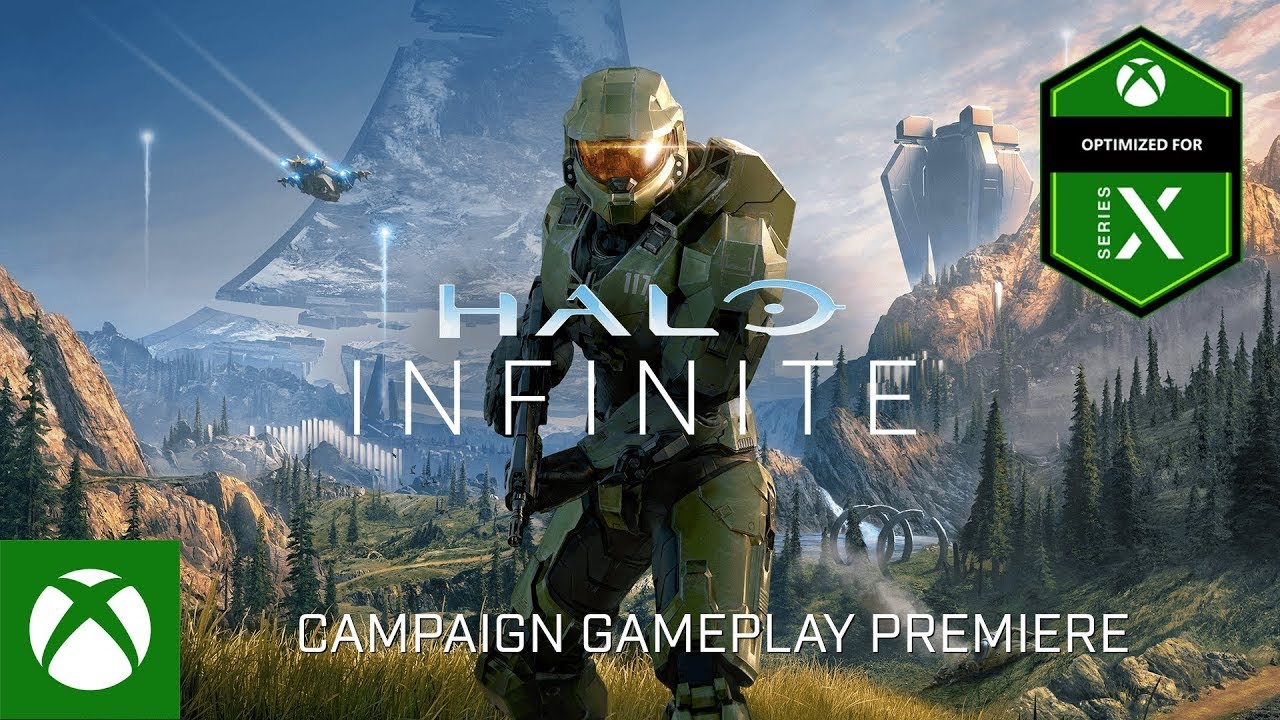 Halo Infinite – Gameplay de la campaña