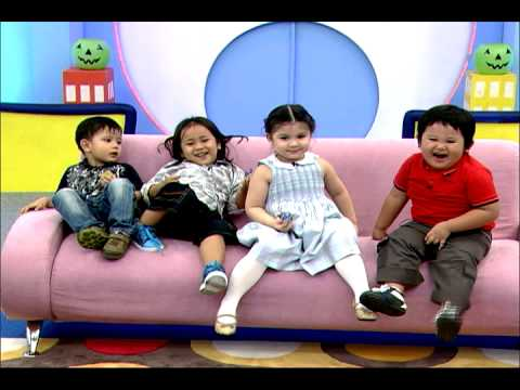 BET ON YOUR BABY October 31, 2014 Teaser