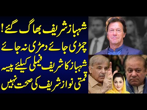 Why Money is More impotent then Nawaz Sharif Health ! Sabir Shakir Analysis thumbnail