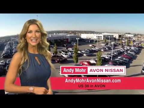 Andy Mohr Nissan >> Andy Mohr Avon Nissan TV Commercial | July 2017 ...