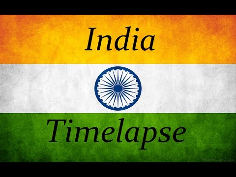 Europa Universalis IV The Unification of India TIMELAPSE