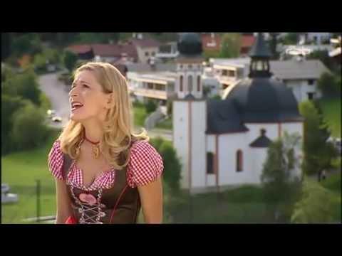Stefanie Hertel  Komm mit aufs Land