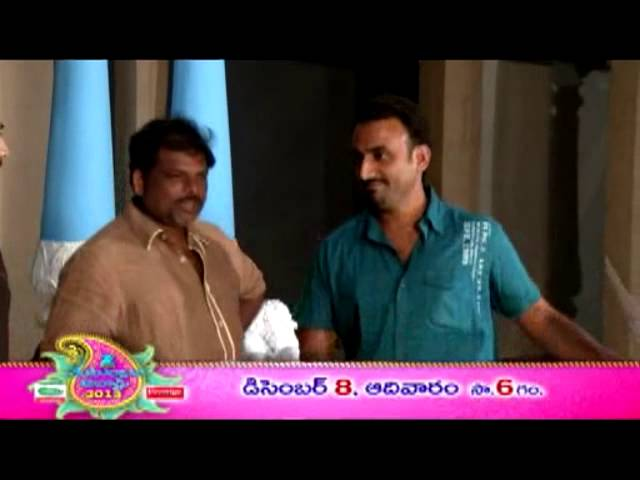 Zee Kutumbam Awards Behind The Scene - 3 Travel Video