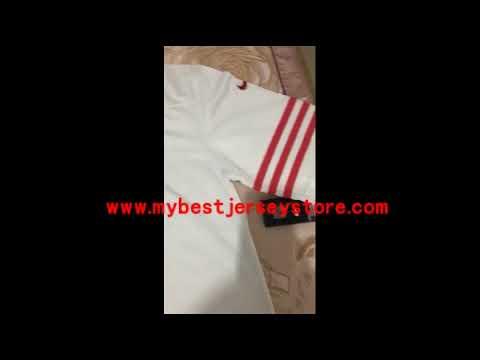 1777cf6bb02 Franchise  Nike  49ers Alternate jerseys  10  Jimmy  Garoppolo - YouTube