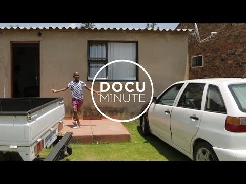 Nathi, The Ballet Student | by Documinute